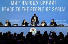 Nga kêu gọi cộng đồng quốc tế hỗ trợ Đại hội Đối thoại dân tộc Syria