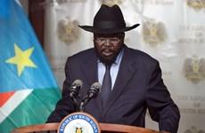 Mỹ có thể ban hành lệnh cấm vận vũ khí đối với Nam Sudan