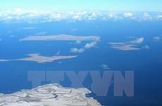 Nga chấp thuận triển khai máy bay trên đảo tranh chấp gần Nhật Bản