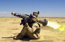 Ukraine mong sớm nhận được hệ thống tên lửa Javelin của Mỹ