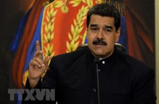 Tổng thống Venezuela Maduro kêu gọi sớm ấn định ngày bầu cử