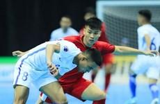 VCK Futsal châu Á 2018: Thách thức lớn cho đội tuyển Việt Nam