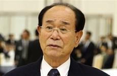Chủ tịch Quốc hội Triều Tiên sẽ có mặt tại TVH mùa Đông 2018
