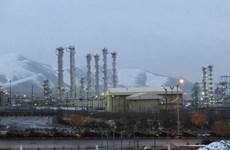 Iran phạt tù đối tượng bán thông tin hạt nhân cho đặc vụ Mỹ
