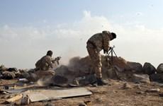 Bộ Quốc phòng Nga ghi nhận nhiều vụ vi phạm lệnh ngừng bắn ở Syria
