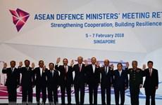 Tiêu điểm trong ngày: Hướng tới một ASEAN tự cường và sáng tạo