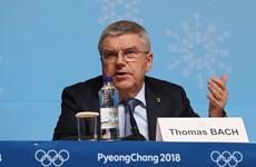 Olympic PyeongChang: Hàn Quốc sẵn sàng cho một kỳ Olympic lịch sử