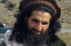 Máy bay không người lái Mỹ tiêu diệt thủ lĩnh cấp cao Taliban