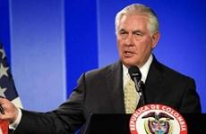 Ngoại trưởng Mỹ thăm 5 nước Trung Đông để thảo luận về tình hình Syria