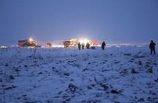 Tiêu điểm trong ngày: Tai nạn hàng không thảm khốc đầu năm