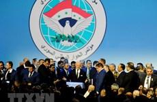 Chính phủ Syria phản đối Ủy ban Hiến pháp do LHQ dẫn đầu