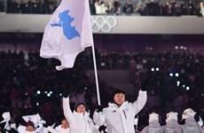 Olympic PyeongChang 2018: Lịch sử lá cờ thống nhất Triều Tiên