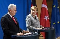 Thủ tướng Thổ Nhĩ Kỳ cam kết bảo vệ công dân và an ninh quốc gia