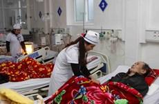 Hơn 72.000 người đang điều trị trong các cơ sở khám chữa bệnh dịp Tết