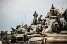 Thổ Nhĩ Kỳ cảnh báo Syria sẽ phải đối mặt với ''hậu quả khôn lường''