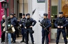 Lực lượng an ninh Pháp ngăn chặn 2 âm mưu tấn công khủng bố