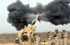 Canada tạm dừng cấp phép xuất khẩu vũ khí sang Saudi Arabia
