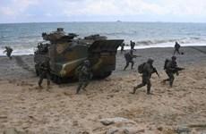 Mỹ và Hàn Quốc có thể nối lại các cuộc tập trận vào tháng 4