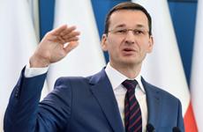 Nghị viện châu Âu ủng hộ các bước trừng phạt chưa từng thấy với Ba Lan