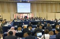 Malaysia hoan nghênh Mỹ quan tâm tới việc tái gia nhập TPP