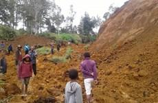 Papua New Guinea ban bố tình trạng khẩn cấp sau trận động đất mạnh