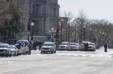 Mỹ: Thông tin thêm về vụ nổ súng gây chấn động bên ngoài Nhà Trắng