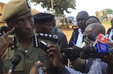 Tổng thống Uganda cách chức Bộ trưởng An ninh, Tổng thanh tra Cảnh sát