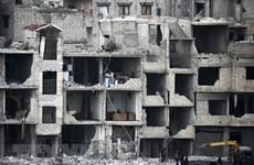 Nga đề nghị mở đường an toàn cho lực lượng quân nổi dậy tại Syria