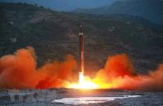 Hàn Quốc ủng hộ lệnh trừng phạt mới của Mỹ nhằm vào Triều Tiên