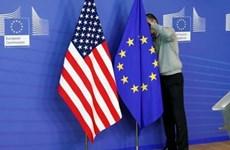 EU đáp trả kế hoạch tăng thuế của Tổng thống Mỹ Donald Trump