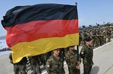 Đức thông qua kế hoạch tăng quân tới chiến trường Afghanistan