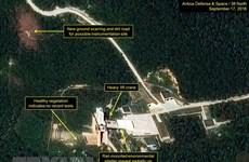 Nhật Bản muốn thanh sát quốc tế các cơ sở hạt nhân của Triều Tiên