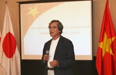 Việt Nam là đối tác quan trọng trong chiến lược hợp tác y tế của Nhật