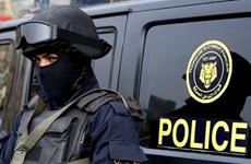 Tòa án Ai Cập kết án tử hình 10 đối tượng về tội khủng bố