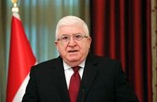 Tổng thống Iraq từ chối phê chuẩn dự thảo ngân sách 2018