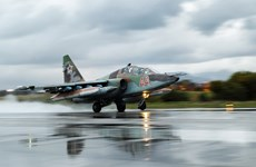 Quân đội Nga đe dọa sẽ có hành động chống lại Mỹ ở Syria