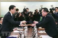 Phòng Thương mại-Công nghiệp Hàn Quốc chuẩn bị tiếp xúc liên Triều