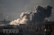 Nga có thể tăng cường hiện diện quân sự ở Syria để chống khủng bố