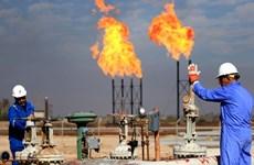 Giá dầu thế giới chạm mức cao nhất trong 6 tuần nhờ nhiều sự hậu thuẫn