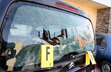 Cảnh sát Pháp bắn hạ đối tượng tình nghi trong vụ bắt giữ con tin