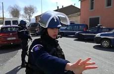 Vụ bắt giữ con tin ở Pháp: Hung thủ trong 2 vụ tấn công là một người