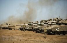 Hội đồng Nhân quyền LHQ thông qua nghị quyết chỉ trích Israel