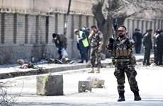 Nổ lớn gần một đền thờ Hồi giáo ở Afghanistan, 8 người thương vong