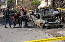Thủ tướng Ai Cập lên án vụ tấn công nhằm vào quan chức an ninh