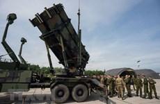 Ba Lan sắp ký thỏa thuận mua hệ thống phòng không Patriot của Mỹ