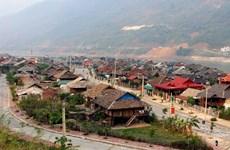 """Thị xã Mường Lay - """"Viên ngọc quý"""" trên đỉnh trời Tây Bắc"""