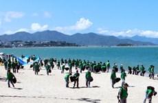 Tuần lễ Biển và Hải đảo: Chung sức bảo vệ đại dương