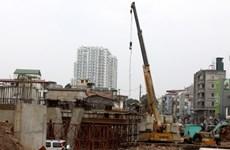 Hà Nội phát hiện gần 340 dự án có dấu hiệu vi phạm đất đai