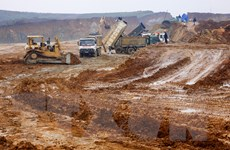 Yếu chế tài, nhiều doanh nghiệp vẫn cố tình vi phạm Luật Đất đai