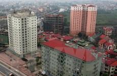 Hà Nội: Công khai danh tính và phạt nặng chủ đầu tư nợ sổ đỏ